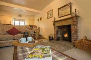 Winhill Oaker Farm Holidays